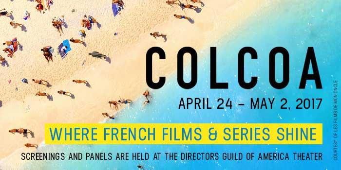 «BOX 27» a reçu le Prix Spécial du Jury au festival COLCOA à Los Angeles